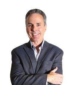 Tim Garrett
