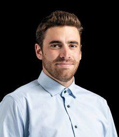 Jake Sunter
