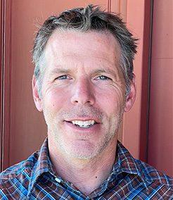 Geoff Blaisdell